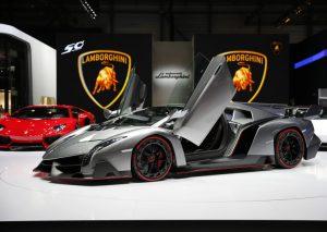 Il mito Lamborghini si rinnova