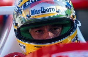 Ayrton Senna: talento, professionalità, intensità