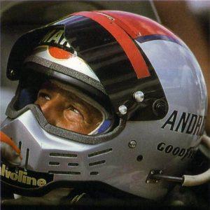 Mario Andretti, Campione del Mondo F1 nel 1978 e vincente in tutte le categorie di automobilismo a cui ha partecipato