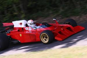 Ferrari 312 B3 'Spazzaneve'