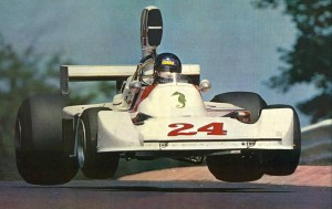 James Hunt - Hesketh 308 F1 - 1975 Nuerburgring