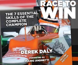 I talenti approfonditi da Derek Daly nel suo libro...