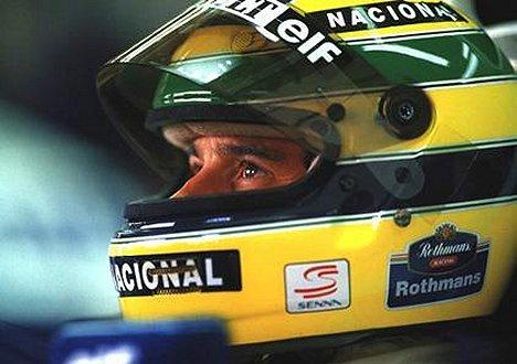 Ayrton Senna (1960 - 1994)