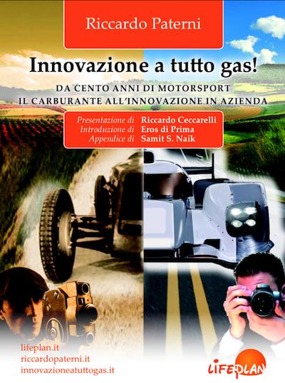 Innovazione a tutto gas! in versione ebook!