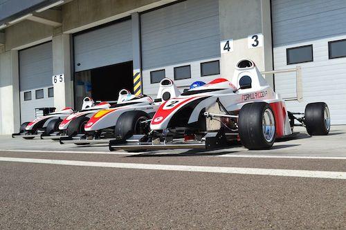 Formula Modena